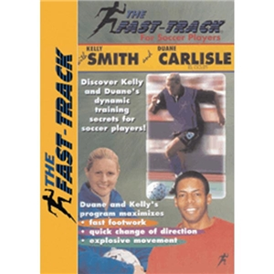 The Fast Track for Soccer Players