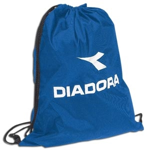 Diadora Derby Nap Sack (Royal)