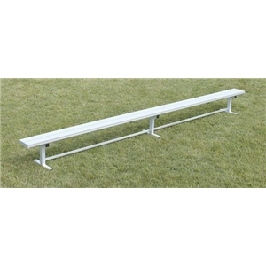 Kwik Goal 15' Bench w/o Back