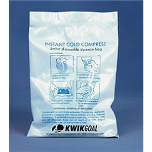 Kwik Goal Cold Compress (Case of 16)