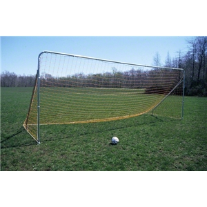 Goal Sporting Goods Adjustable 8X24 Soccer Goal
