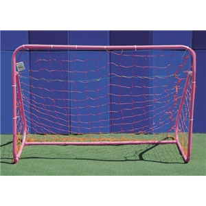 Goal Sporting Goods 4X6 Small-Sided Goal (Pink)