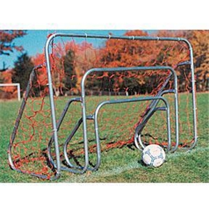 Goal Sporting Goods 4X8 Small-Sided Goal