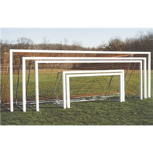 Goal Sporting Goods Official 4X9 Square Aluminum Goal