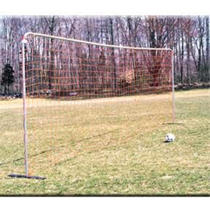 Goal Sporting Goods 7X18 Heavy-Duty Training Goal