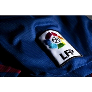 La Liga Patch-TV3