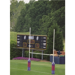 Premier Rugby Goal Posts (One Set)