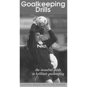 Goalkeeping Drills Video