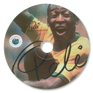 Pele-King of Soccer CD