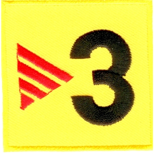 TV3 Patch