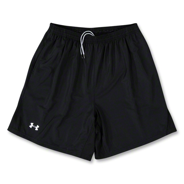 Under Armour Men's Coaches Shorts (Black)