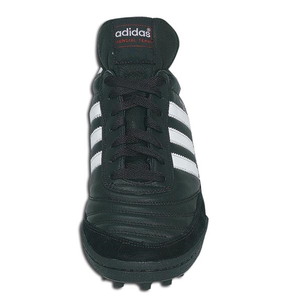 adidas Mundial Team Turf (Black/White)