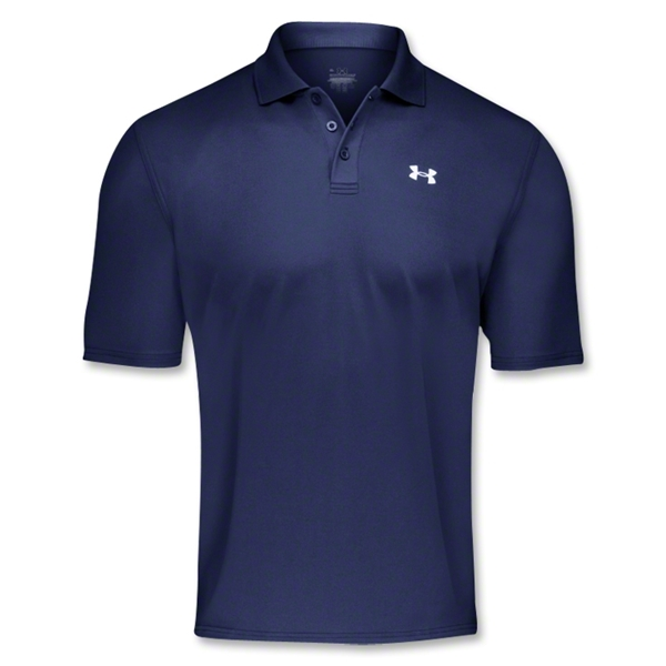 Under Armour Performance Polo Shirt (Navy)