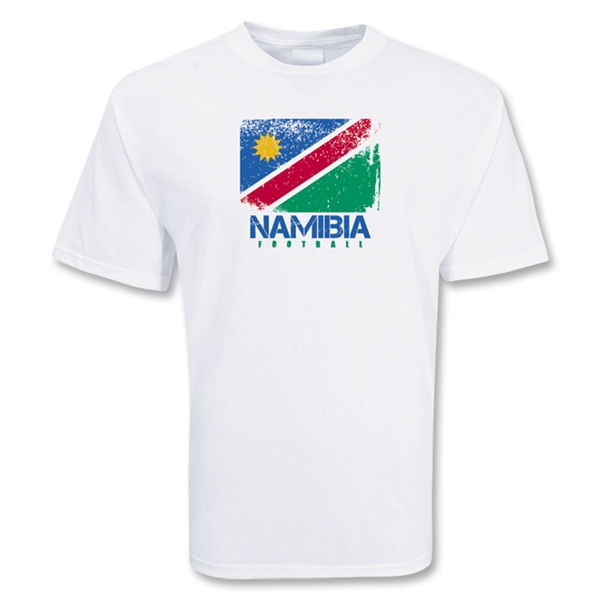 Namibia Football T-Shirt