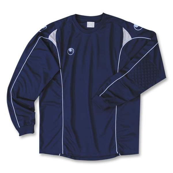 uhlsport Mythos Goalkeeper Jersey (Navy)