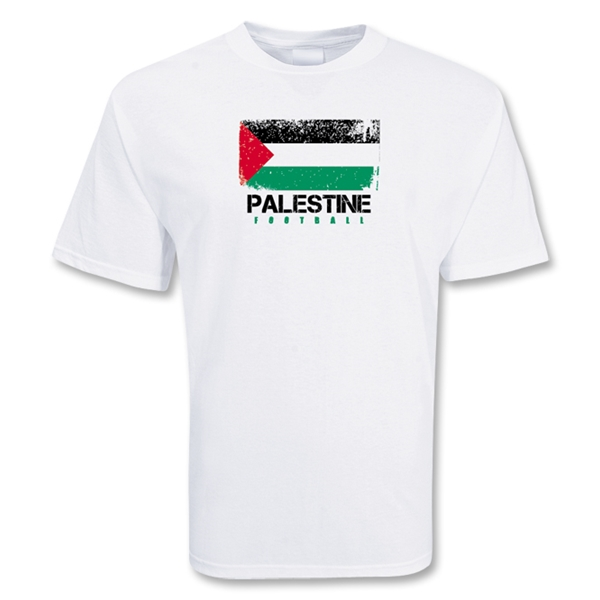 Palestine Football T-Shirt