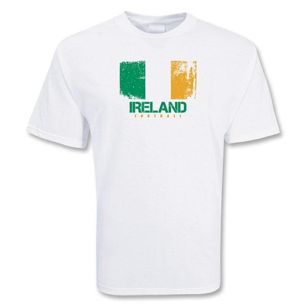 Ireland Football T-Shirt