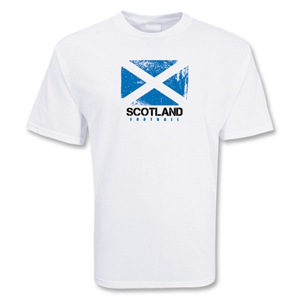 Scotland Football T-Shirt