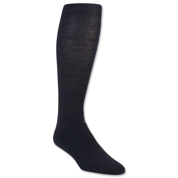 High Five Soccer Socks (Black)