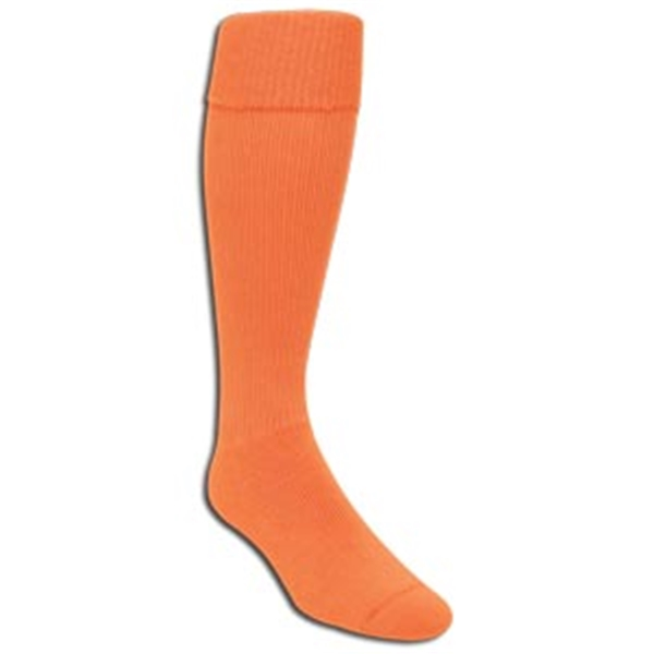 High Five Soccer Socks (Orange)