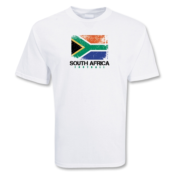 South Africa Football T-Shirt
