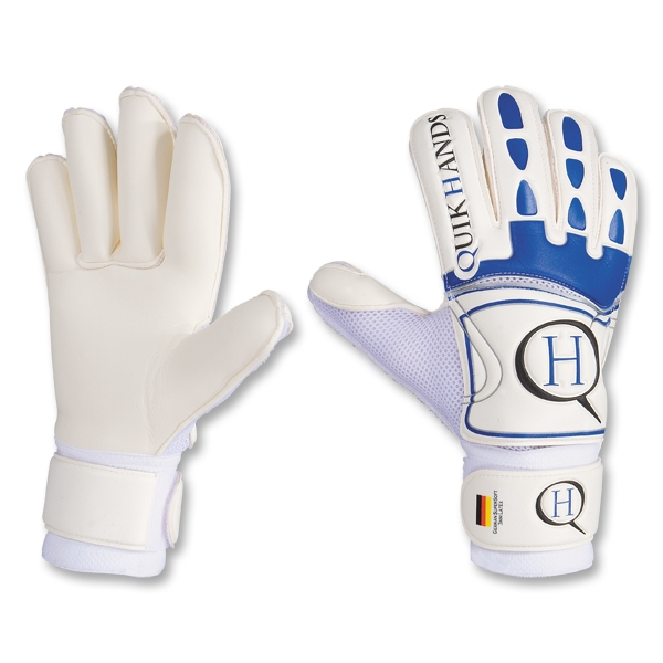 Quik Hands 2.0 RF Goalkeeper Gloves