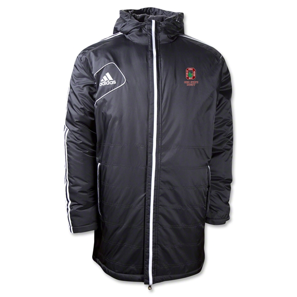 Oregon State Women's Rugby Condivo 12 Stadium Jacket
