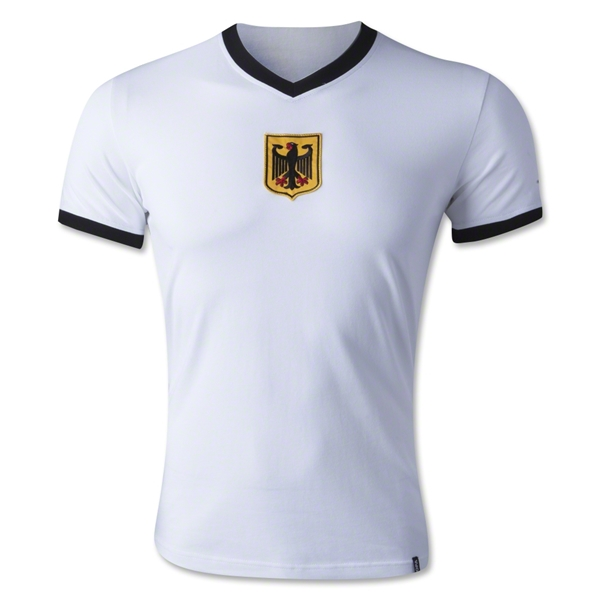 Germany 1970s Soccer Jersey