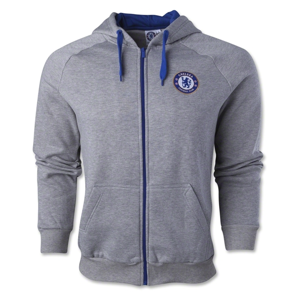 Chelsea Full Zip Hoody