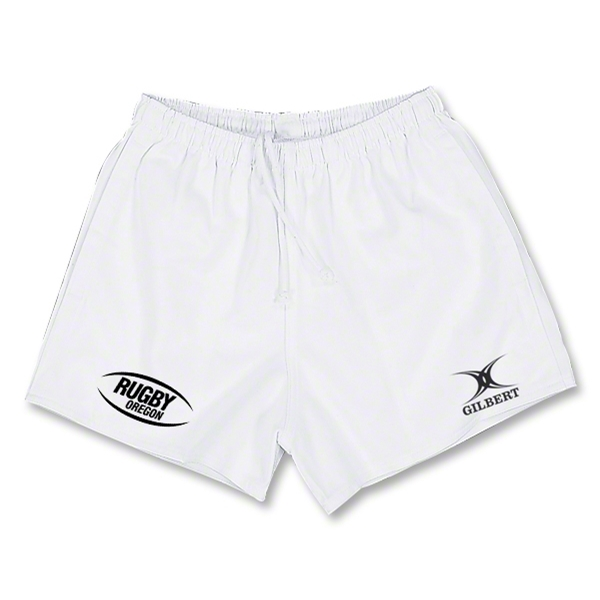 Rugby Oregon Gilbert Kiwi II Short (White)