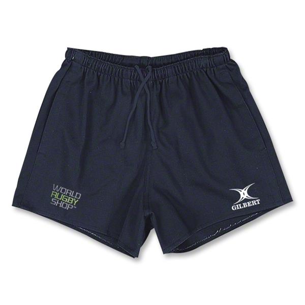 Gilbert World Rugby Shop Kiwi II Short (Navy)