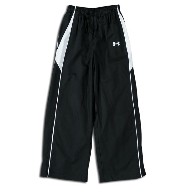 Under Armour Crave Woven Training Pants (Black)