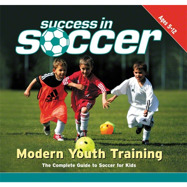 Modern Youth Training Book