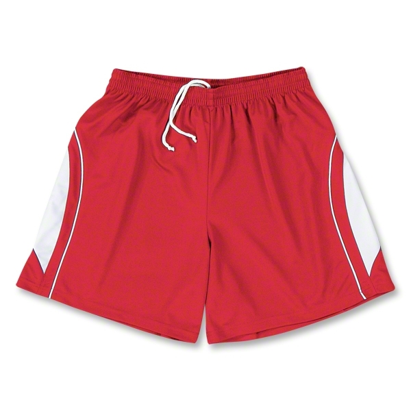 High Five Campos Soccer Shorts (Sc/Wh)