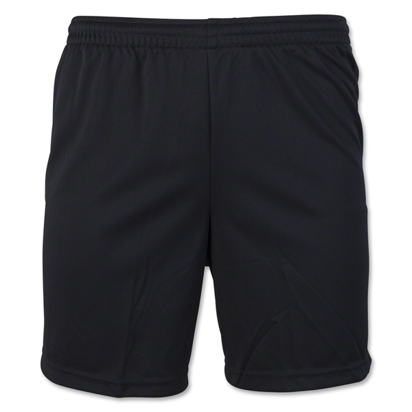 High Five Horizon Soccer Shorts (Blk/Wht)