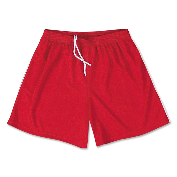 High Five Horizon Soccer Shorts (Sc/Wh)