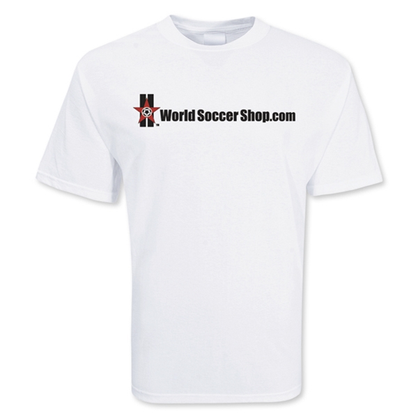 World Soccer Shop T-Shirt