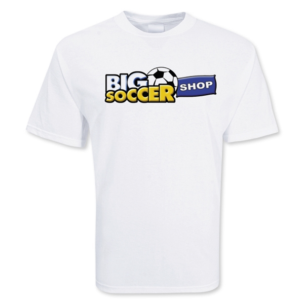 Big Soccer Shop T-Shirt