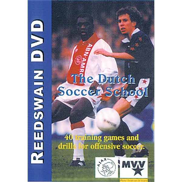 The Dutch Soccer School DVD