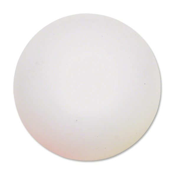 Lacrosse Ball (White)