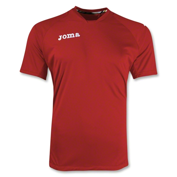 Joma Fit One Jersey (Sc/Wh)
