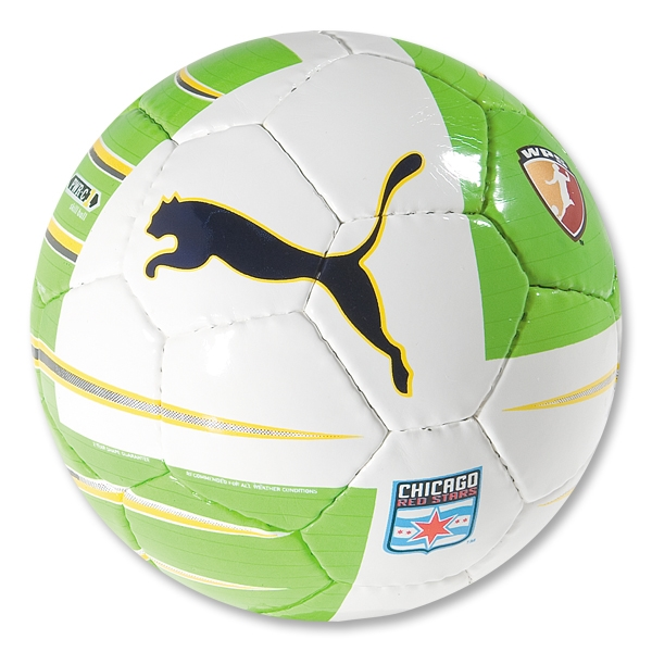 PUMA Red Stars Fan PWR-C 1.10 Mini Soccer Ball