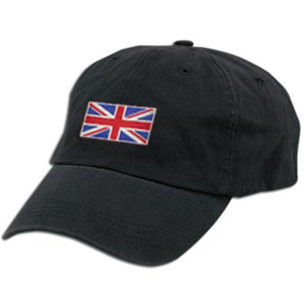 Great Britain Classic Cap (Black)