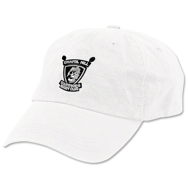 Chapel Hill Rugby Cap (White)