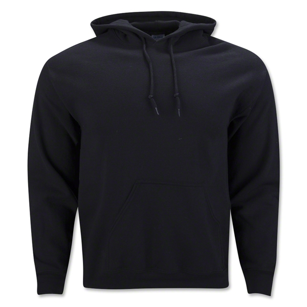 Sporty Hoody (Black)