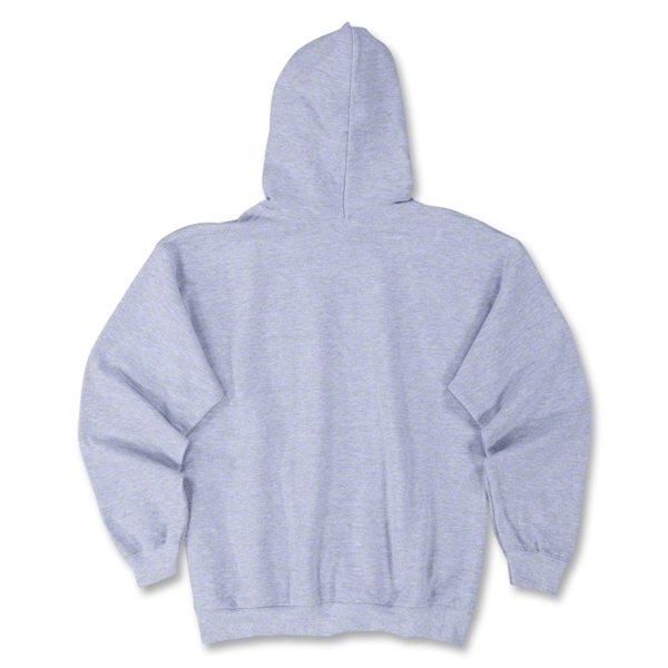 Sporty Hoody (Gray)