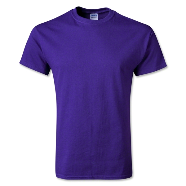 Classic Short Sleeve T-Shirt (Purple)