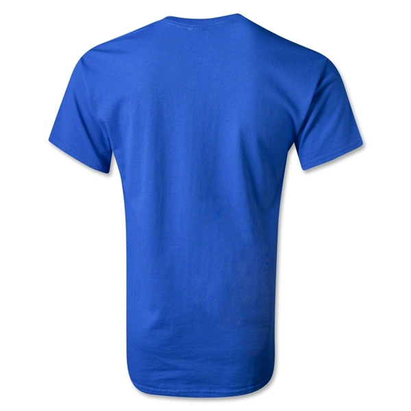 Classic Short Sleeve T-Shirt (Royal)