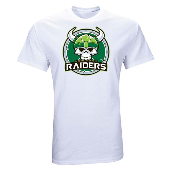 NY Raiders AMNRL T-Shirt