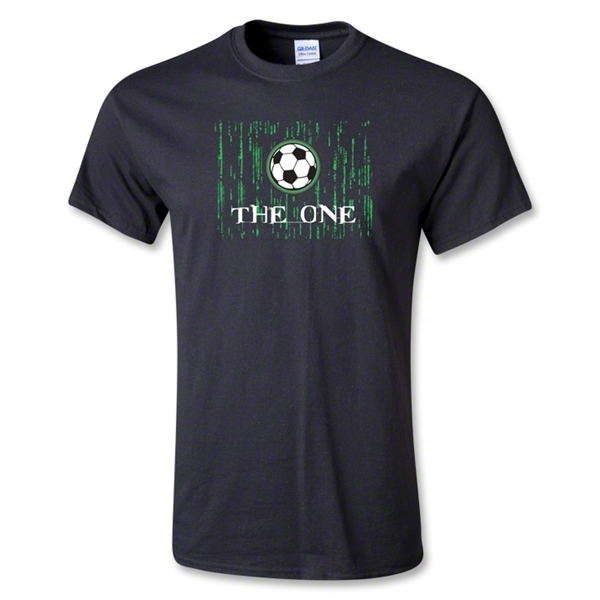 Utopia The One T-Shirt (Black)